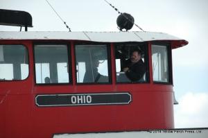 Tug Ohio Captain