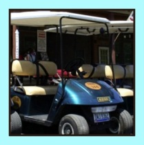 Put in Bay golf cart rental