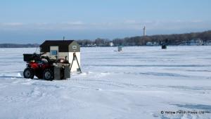 Ice View