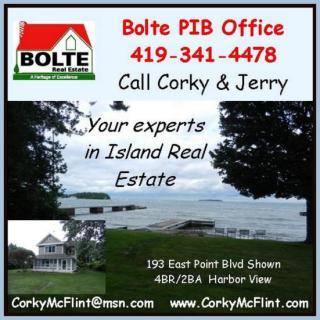Put in Bay Real Estate