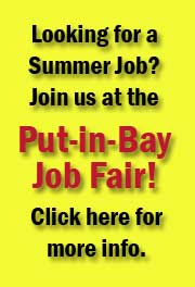 job fair put in bay
