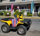 ATV Put in Bay