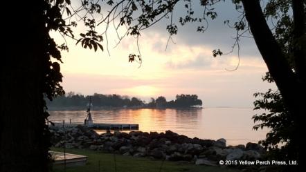 Lake Erie South Bass Island