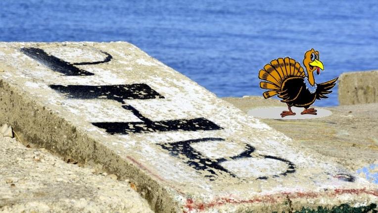 Happy PiB Thanksgiving