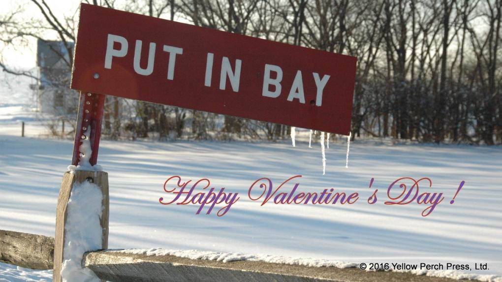 Valentine Put in Bay