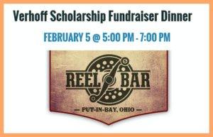 Verhoff Scholarship Put in Bay