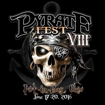 Pyrate Fest Put in Bay