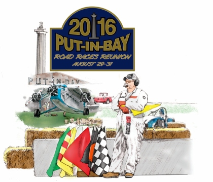 Put in Bay Road Racing