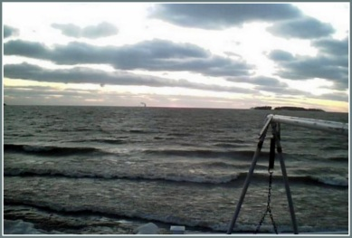 Middle Bass Island Web Cam