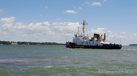 USCGC Morro Bay