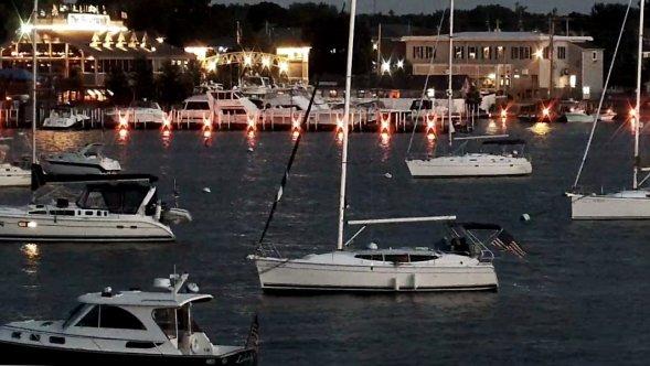 Harbor Illumination 2017