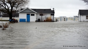 Put in Bay flooding