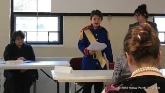 Put in Bay School Mock Trial