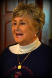 Rosi Stephens