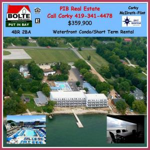 South Bass Island Real Estate