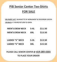 Put in Bay Senior Center