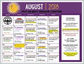 Put in Bay Senior Center